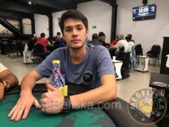 Caio Ozawa - Homegame Club