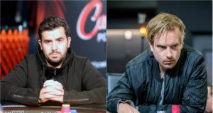 Andras Nemeth e Viktor Blom